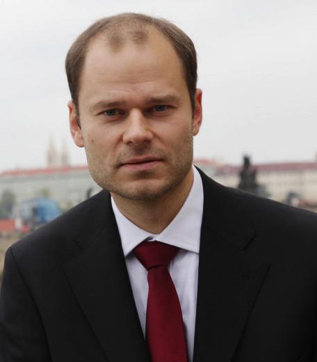 Radek Špicar (Svaz průmyslu a dopravy)
