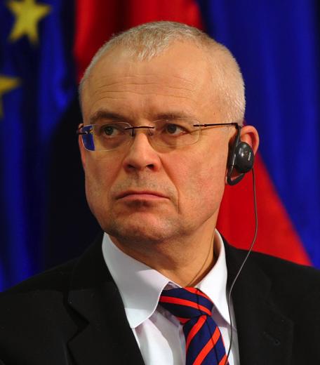 Vladimír Špidla (MDA/ČSSD)