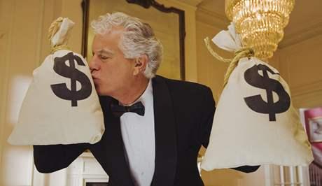 Miliardářovy patálie