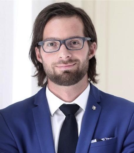 Ing. Michal Pícl (ČSSD)