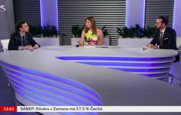 Duel: Jaké je zdanění v Česku?