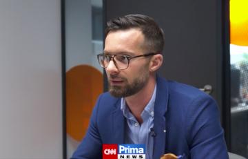 CNN Prima: Trh práce