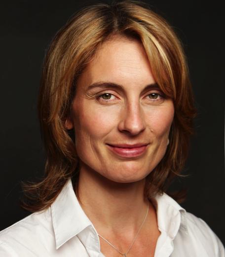 Magdalena Davis (Strana zelených)