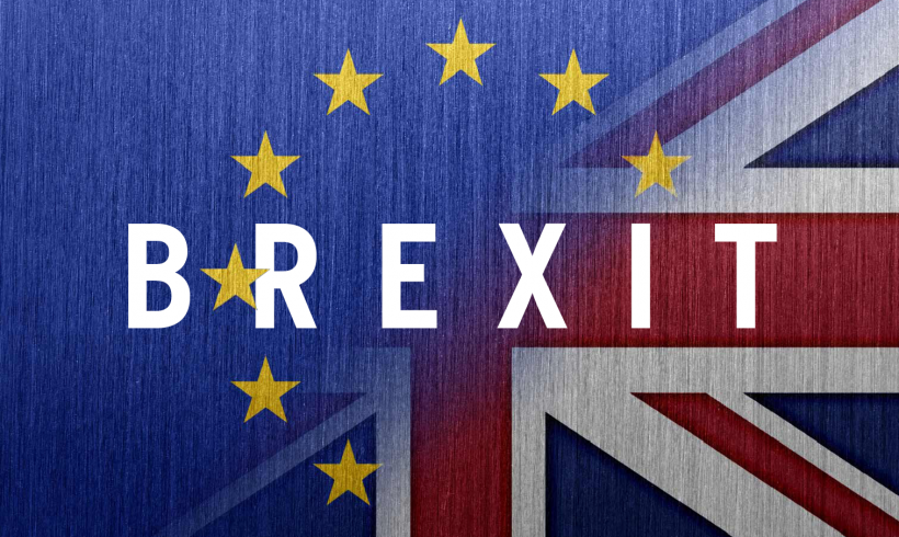 Evropská unie neskončila BREXITem
