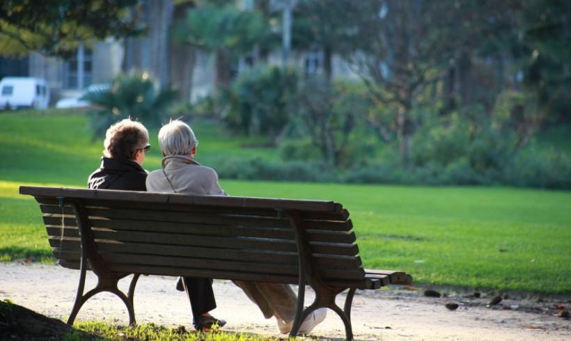 Proč je důležité zastropovat věk odchodu do důchodu