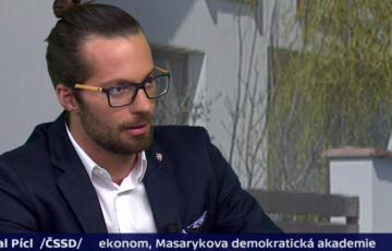 Události, komentáře: Dostupnost bydlení v ČR